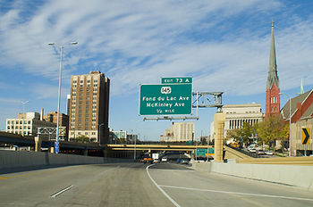 Milwaukee Images Image of the Day 081029 3671