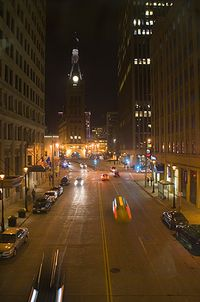 Milwaukee Images Image of the Day 091128 0636