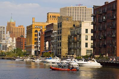 Milwaukee Images Image of the Day 110723 0509