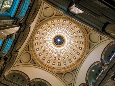 Rotunda of Learning 9307