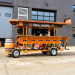 Pedal Tavern Waiting For A Few Riders 0120