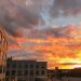 Sunset 1224