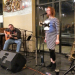The Beautiful Collide at Westallion Brewing Co. 9138
