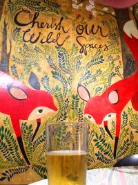 Cherish Our Wild Spaces 8452