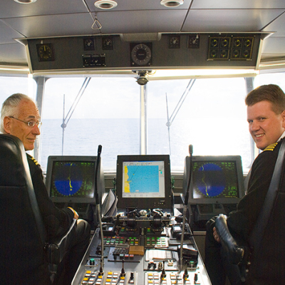 Boat Captains - MKEimages - Creative Photo Designs - Editorial Photography - 2090