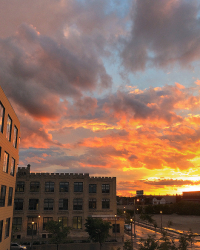 Sunset-Over-The-Pabst-Brewery-MKEimages-Creative-Photo-Designs-Editorial-Photos-1224