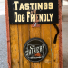 Dog Friendly, Usually I Just Give My Dog Beer 0555