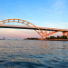 Hoan Bridge 1818