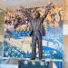 Marquette Warriors - Al McGuire Statue 6091