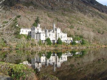 Ireland_kylemore_abbey_0042