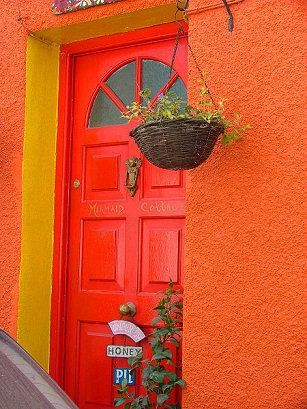 Ireland_red_door_5967