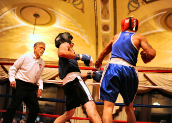 Boxing 6880
