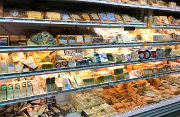 Cheese Heaven 2378