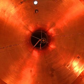 Copper Kettle 4165