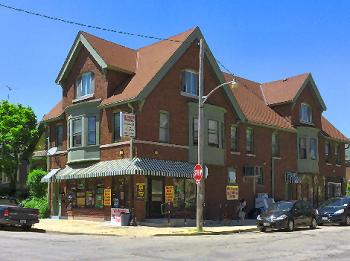 Corner Store 1699