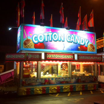Cotton Candy 4271