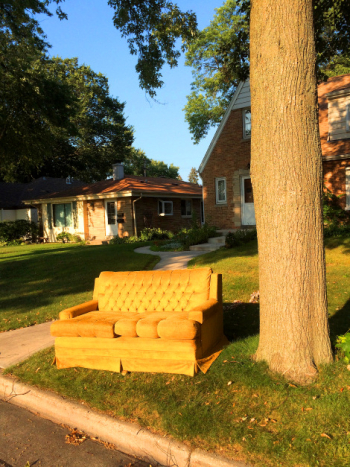 Couch For Sale 3930