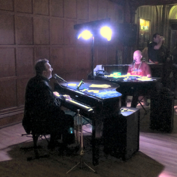 Dueling Pianos 1645