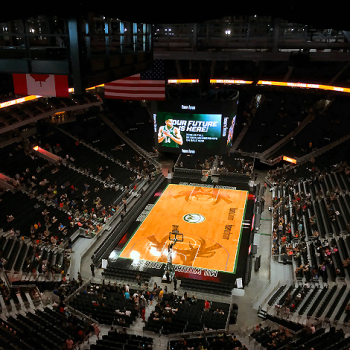 The Fiserv Forum Grand Opening Open House 4269