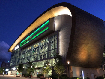 The Fiserv Forum 2007