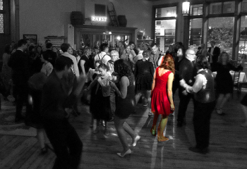 Let's Dance 5692