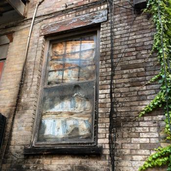 Window Insulation 2549
