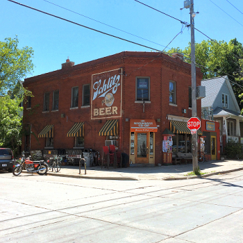 Riverwest Co-Op Grocery & Cafe 1684