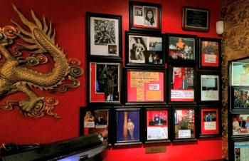 Wall of Celebrities 7973